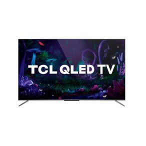"Tv 55"" Qled TCL 4k - Ultra Hd Smart - 55c715"