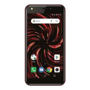 Celular Smartphone Positivo Twist 4 Fit S509n 32gb Vermelho - Dual Chip